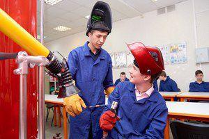 Дмитрий Глушко: «Необходимо, чтобы к 2030 году каждый выпускник колледжа мог продемонстрировать свои навыки публично»
