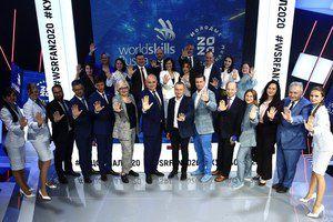 В Москве стартовал финал VIII Национального чемпионата «Молодые профессионалы»