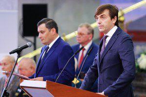 Сергей Кравцов принял участие в международной акции «Диктант Победы»