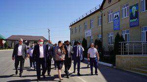 В Дагестане усилили контроль за организацией горячего питания в школах