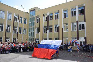 На базе лицея при УлГПУ имени И.Н. Ульянова открылась экспериментальная инновационная площадка «Школа полного дня»