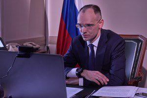 Россия и Сингапур подтвердили намерение развивать сотрудничество в сфере образования