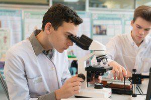 Российские школьники принимают участие в конкурсе проектов интернациональных команд в рамках Международной биологической олимпиады