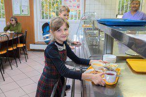 Сергей Кравцов призвал родителей участвовать в подготовке школьного меню для учеников младших классов