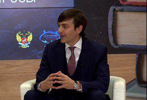 Сергей Кравцов рассказал о мерах по поддержке семей, имеющих детей