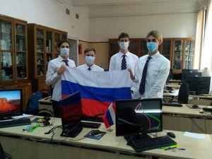 Российские школьники завоевали четыре медали на онлайн-состязании, заменившем Международную биологическую олимпиаду