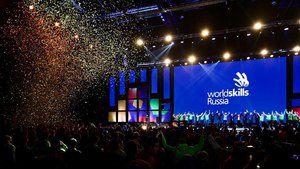 Финал национального чемпионата WorldSkills Russia примут Великий Новгород и Уфа