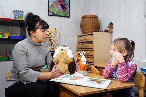 Минпросвещения России направило рекомендации по разработке программ основного общего образования для пятиклассников с ОВЗ