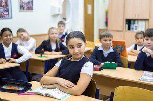 Россия и Таджикистан усиливают сотрудничество в сфере образования языковыми программами и строительством новых школ
