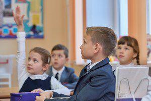 В России продолжат открывать новые школы и детские сады