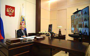 Минпросвещения России готовится к началу учебного года в очном режиме