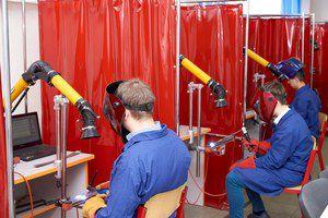 В российских регионах продолжают обустраивать мастерские по мировым стандартам Ворлдскиллс