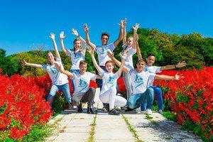 В рамках девятой смены в детском центре «Орлёнок» пройдет 12 тематических программ