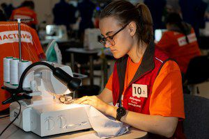 Более 12 000 человек проходят отбор для участия в региональных чемпионатах «Абилимпикс»