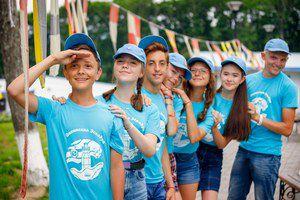 Во Всероссийском детском центре «Океан» стартует вторая летняя смена для школьников Приморского края