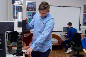 В Новгородской области обновят мастерские двух адаптированных школ-интернатов