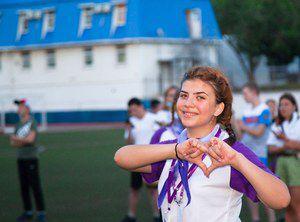 Во Всероссийском детском центре «Смена» школьники познакомятся с основами добровольчества и профориентационной работы