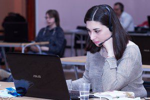 Горячая линия Минпросвещения России для учителей и родителей работает уже четыре месяца