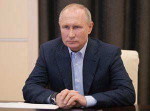 Возможно ли забастовка учителей при Путине в современной России.