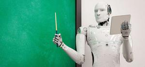 «Системе образования конец»: смогут ли роботы заменить учителей