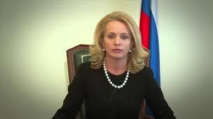 Наталья Третьяк предложила изменить карьерную лестницу учителя