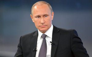 В Кремле не согласились с падением рейтинга «Единой России»