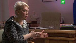 Интервью министра образования Ольги Васильевой