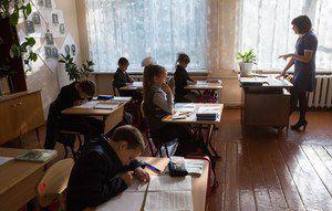 В Госдуме порекомендовали создать кодекс поведения школьников