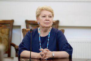 Васильева назвала условия для попадания в десятку стран с лучшим школьным образованием