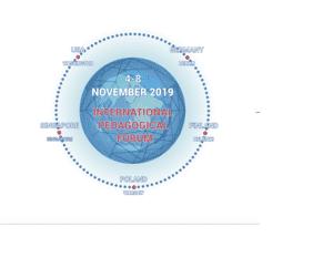 Форум лидеров образования IPF-2019